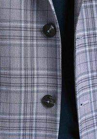 Jack & Jones PREMIUM - Blazer jacket - grey melange - 6