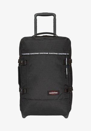 Luggage - boldpullerblack