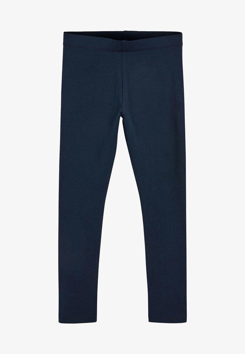 Next - Leggings - mottled royal blue