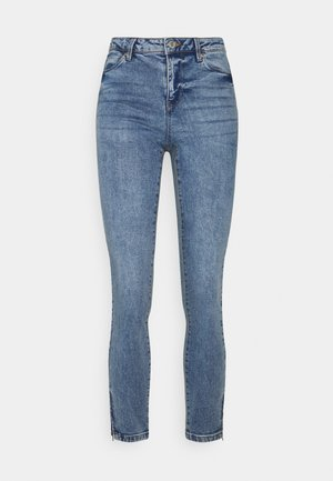 VMTILDE - Jeans Skinny Fit - light blue denim