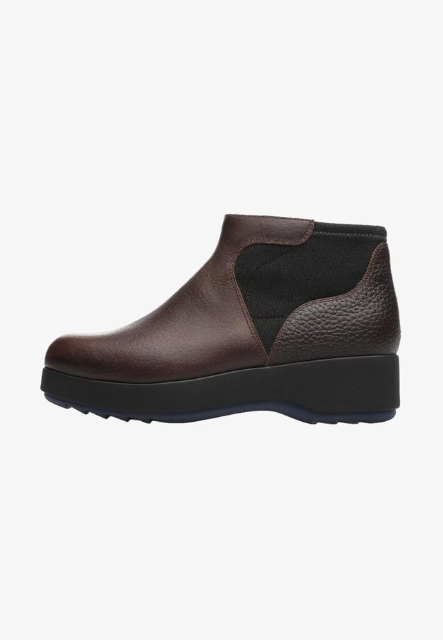 DESSA - Ankle boot - brown