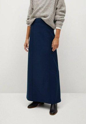COFI7-A - A-line skirt - donkermarine