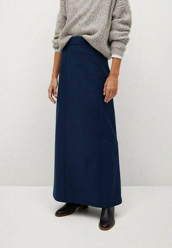 COFI7-A - Áčková sukně - donkermarine