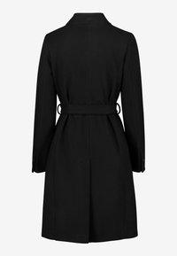 Next - Classic coat - black - 1