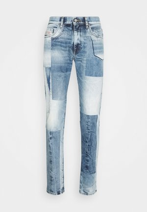 D-STRUKT-SY2 - Slim fit jeans - 009hz