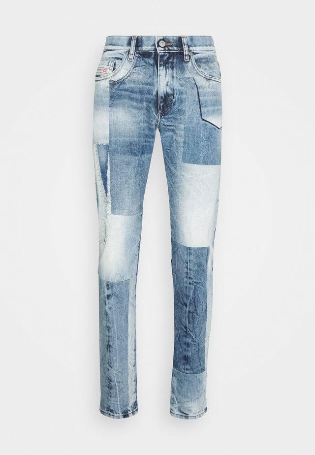 D-STRUKT-SY2 - Slim fit jeans - 009hz