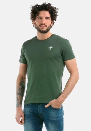 T-shirt basic - militarygreen