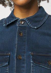 Frame Denim - LE JANE  - Jumpsuit - frame blue - 5