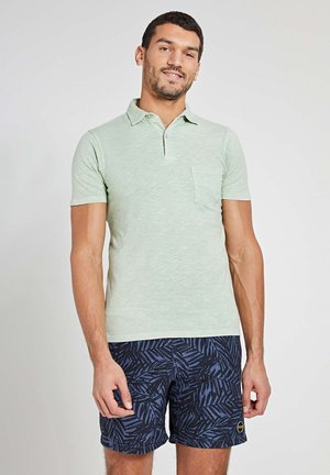 JAMES - Polo shirt - miami pistache