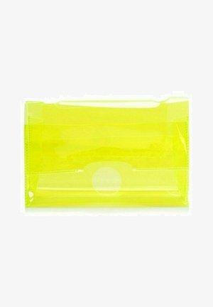 Altri accessori - giallo