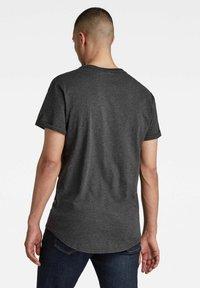 G-Star - LASH - T-shirt basic - grey - 1