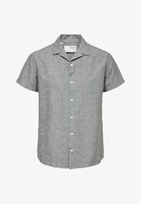 Selected Homme - SLHREGNEW  - Shirt - black olive - 5