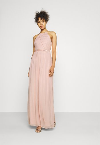 HEAVENLY BEADED GOWN