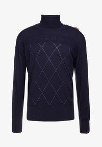 Versace Collection - Strikpullover /Striktrøjer - blue - 4