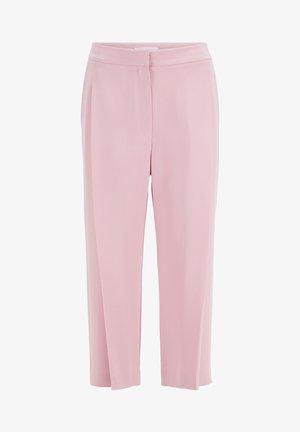 TIBECA - Trousers - light purple