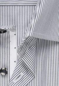 Seidensticker - BUSINESS SLIM - Shirt - schwarz - 7