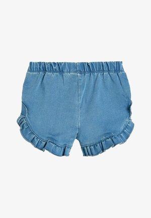 DENIM SHORTS (3MTHS-7YRS) - Jeans Short / cowboy shorts - blue