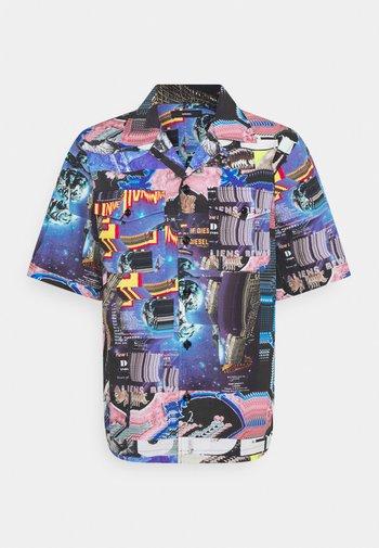 S-DOOMY - Shirt - multicolour