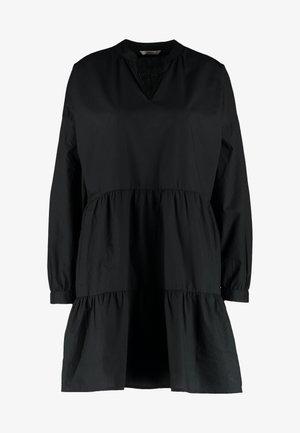 ONLMAGGIE DRESS - Sukienka letnia - black