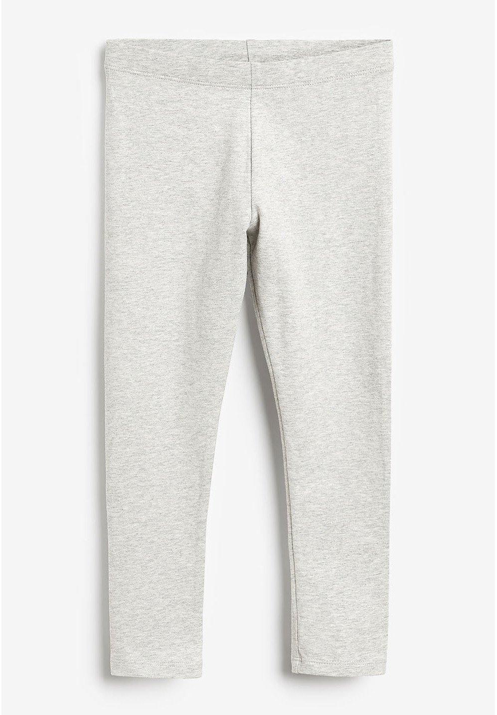 Niño LIGHT GREY SKINNY FIT HIGH WAIST JOGGERS (3-16YRS) - Pantalones deportivos