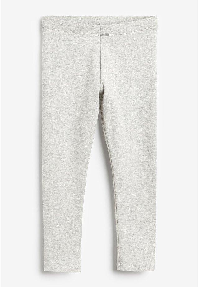 LIGHT GREY SKINNY FIT HIGH WAIST JOGGERS (3-16YRS) - Pantalon de survêtement - grey