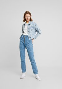 Ragged Jeans - PRIDE - Relaxed fit jeans - light blue - 1