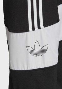 adidas Originals - BANDRIX TRACK TOP - Training jacket - black - 5
