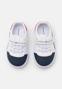 Tommy Hilfiger - Trainers - blue/white/red - 3