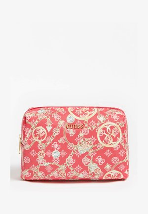 MILENE - Kosmetická taška - fuchsia