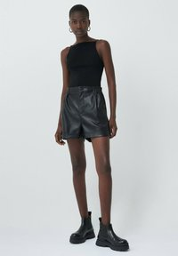 Salsa - GLADYS - Shorts - schwarz - 1