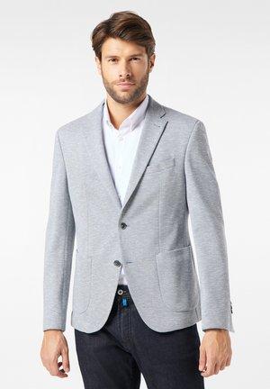 MICHEL FUTUREFLEX - Blazer jacket - sky