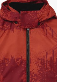 Reima - WINTER MAUNU UNISEX - Zimní bunda - lingonberry red - 5