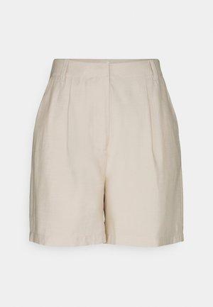 YASPERFA  ICON - Shorts - tapioca