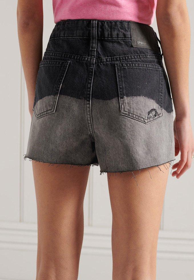Mujer CUT OFF - Shorts vaqueros