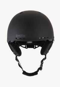 HOLT UNISEX - Helm - matte black