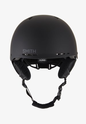 HOLT UNISEX - Casque - matte black