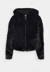 Topshop - Light jacket - black - 4