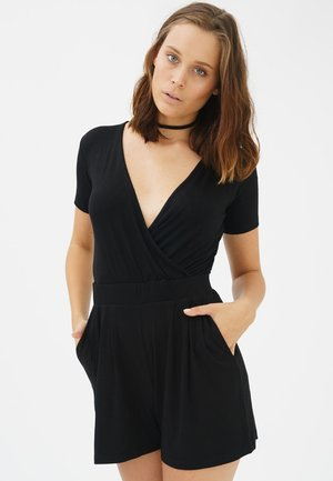 DAKOTA - Jumpsuit - black