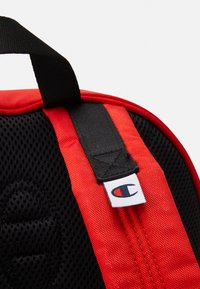 Champion Reverse Weave - BACKPACK UNISEX - Rugzak - red - 3