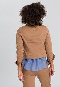Marc Aurel - Summer jacket - camel - 2