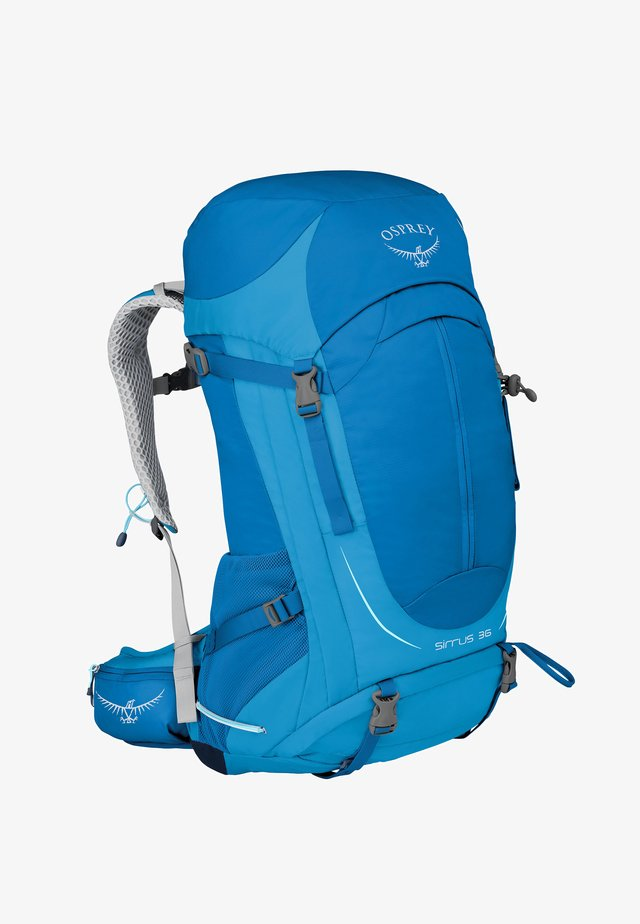 SIRRUS  - Sac à dos - summit blue