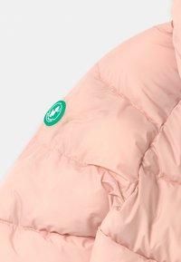 Save the duck - RECYY - Winter coat - powder pink - 2