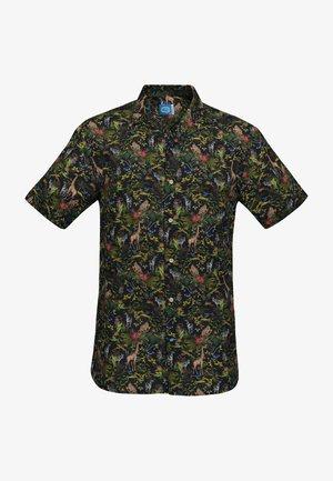 TRINIDAD - Shirt - black