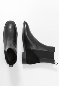Zign - Bottines - black - 3
