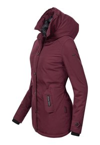 Navahoo - LAURA - Winter jacket - red - 3