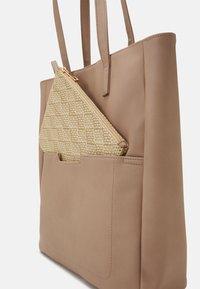 Even&Odd - SET - Tote bag - pink - 4