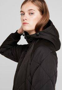Selected Femme - SLFMADDY COAT - Manteau classique - black - 5