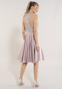 Swing - Cocktail dress / Party dress - light rose - 2