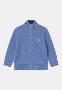 Polo Ralph Lauren - Kardigan - harbor island blue - 0