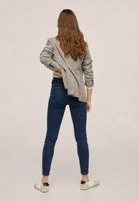 Mango - Jeans Skinny Fit - dark blue - 2